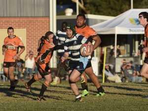 MNC Rugby - Marlins v Cannonballs