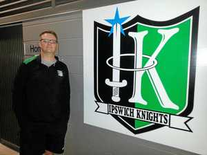 Even losing a key player, Knights get timely boost