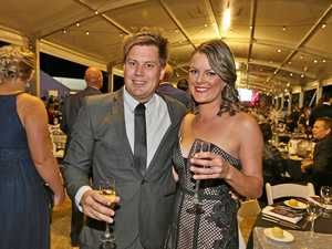 PHOTOS: Big crowd turned out for Beef Australia's Gala Ball