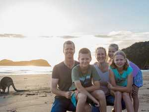 WATCH: Cape Hillsborough family lead tourism push