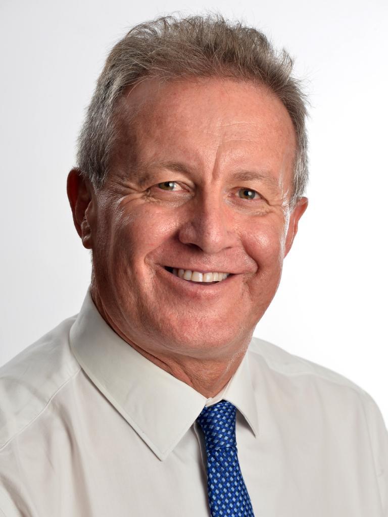 Australasian Convenience and Petroleum Marketers Association CEO Mark McKenzie.