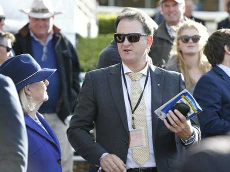 Former Australian cricketer Mark Waugh has signed on for Fox.