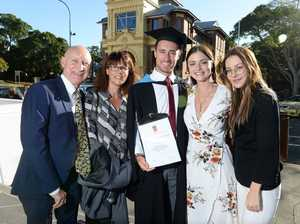 PHOTOS: USQ Ipswich Graduation
