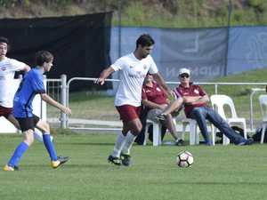 FFA Cup - Boambee v Bangalow