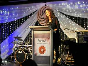 Nominate a business you love for Sunnys Awards