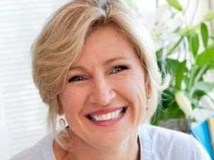 Kim McCosker's recipe for success starts with our region