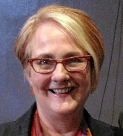Dr Sue Davis.
