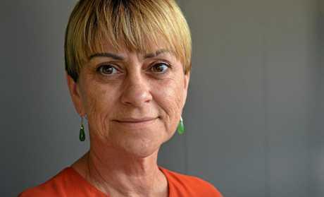 Professor Birgit Lohmann.