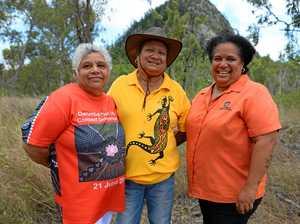 Darumbal elders' triumph as landmarks renamed