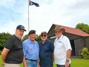 Mudgeeraba Light Horse in demand for group tours