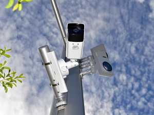 CCTV debate returns for decision on 13 new cameras