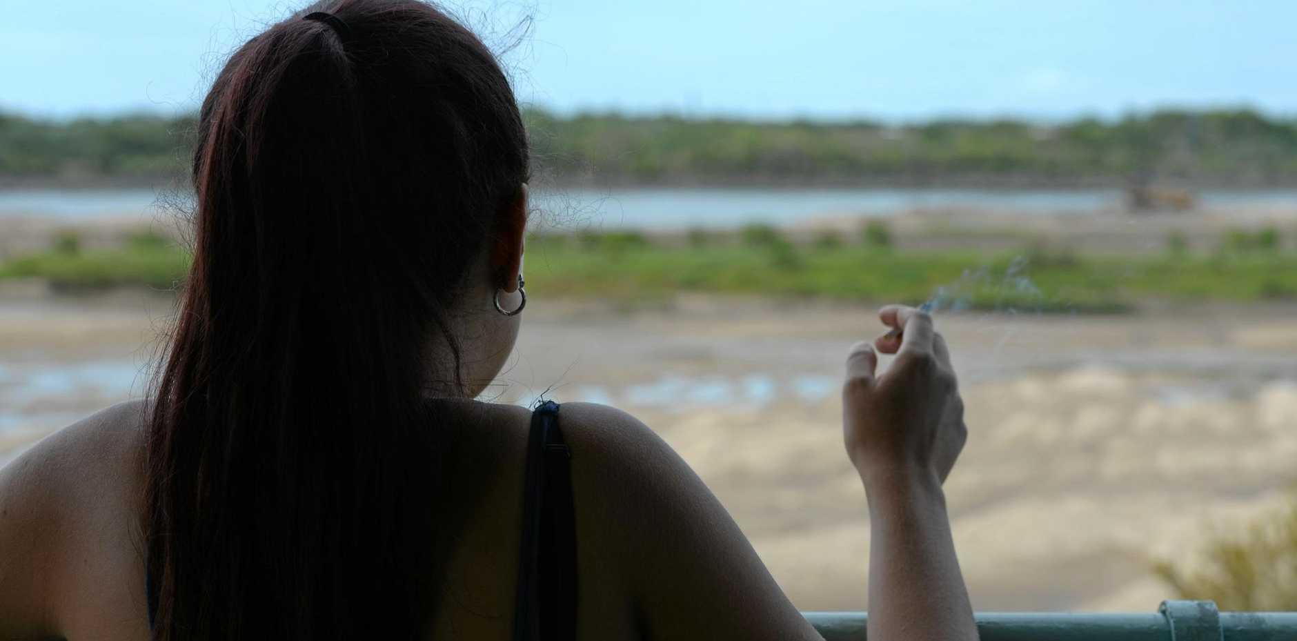 Smokers have been put on notice across the Bundaberg region.