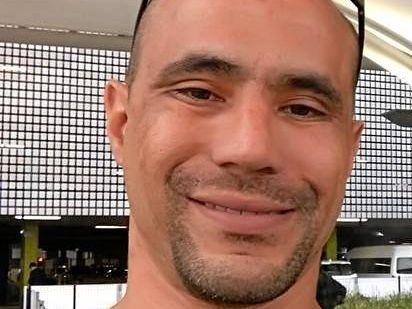 NO BAIL: Daniel Kappu was denied bail at the Maroochydore Magistrates Court.