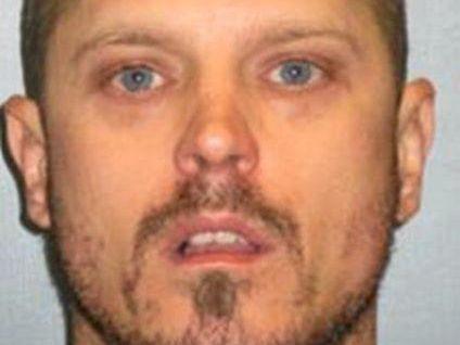 ARREST: Jason Wellman, 33, faces multiple charges.