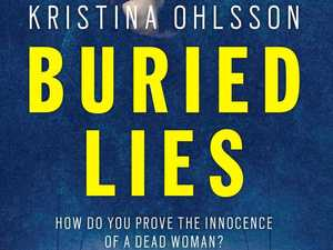 Books: Murder, buried lies and an odd confession