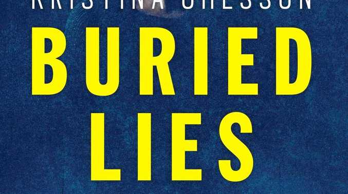 NEW BOOKS: Buried Lies is a superbly crafted thriller.