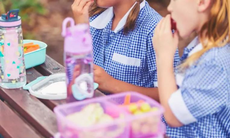 Your child's lunchbox matters. Picture: iStock.