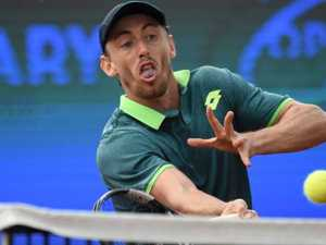 Millman trounces Tomic in final