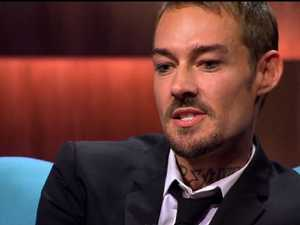 'My mind exploded': Daniel Johns' confession