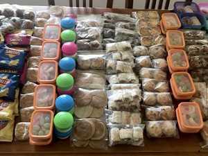 Preparation the key to food savings