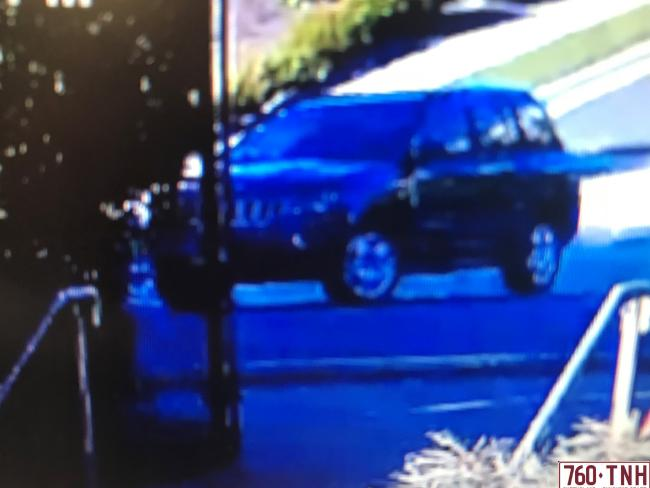 A 12-year-old boy was dragged into a dark SUV on his way home from school in Mudgeeraba, on the Gold Coast. Picture: Queensland Police