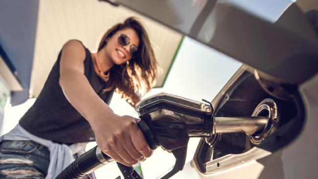 It may be time to switch petrol stations.