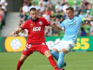 City skipper jumps ship to A-League rivals