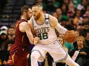 Celtics praise Baynes' selflessness
