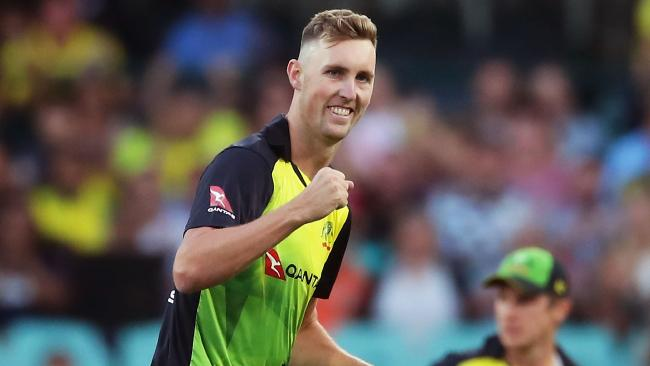 Billy Stanlake is set to end a three-year Sheffield Shield hiatus.