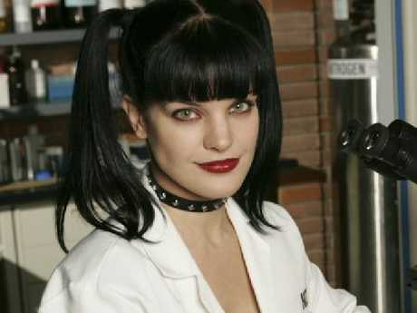 Pauley Perrette's final episode of NCIS aired on Ten last night.