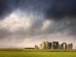 New theory on Stonehenge's greatest secret