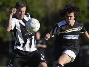 Toowoomba Football League
