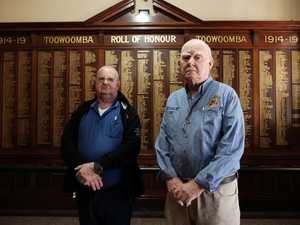 'Age will beat us': Toowoomba RSL calls for fresh blood