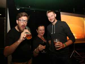 GALLERY: Pint of Science returns to the Irish Club