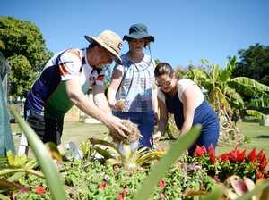 Wandal Community Garden