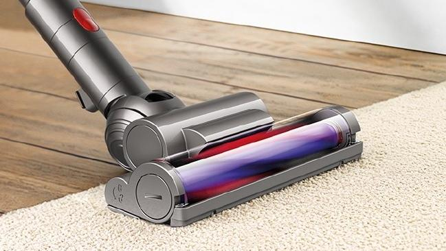 Subscribers will have the chance to score a Dyson Cinetic Big Ball Multifloor Barrel Vacuum Cleaner for $5. Picture:Supplied