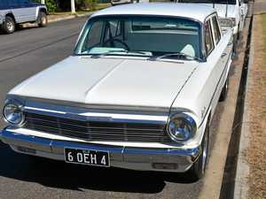 That's My Ride - 1964 Holden EH