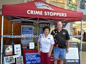 Crime Stoppers not just a number
