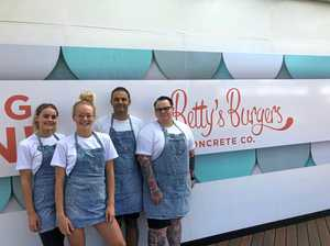 Betty's new boardwalk burger bar ready for Plaza opening