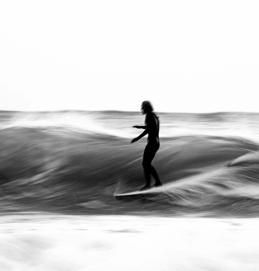 Coast surfing photographer Andy Slatey.