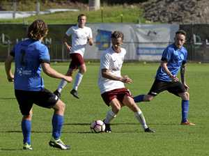 Bombers flying high after pair of FFA Cup wins