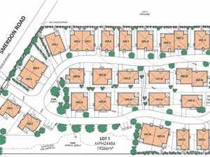 35 units, 28 buildings in major Southside development