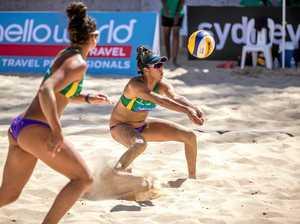 Clancy and Artacho del Solar win world tour gold