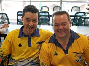 Wade hunts a Queensland bowls title