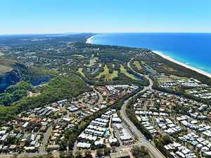 Coast property owners at risk over $450,000 debt