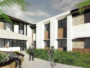 Works start on new $40m development