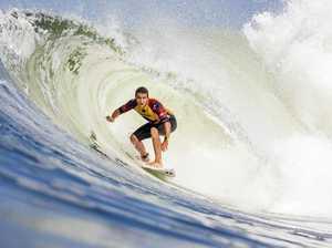 Wilson continues fine form at Oi Rio Pro
