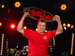 Coast wins big at state music awards