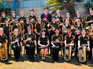 Big brass sound comes to Caloundra concert