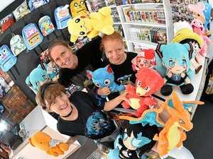 Coast's new Japanese pop culture shop has fans raving
